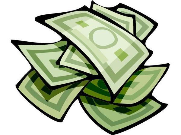 Clipart money free 5 » Clipart Portal.