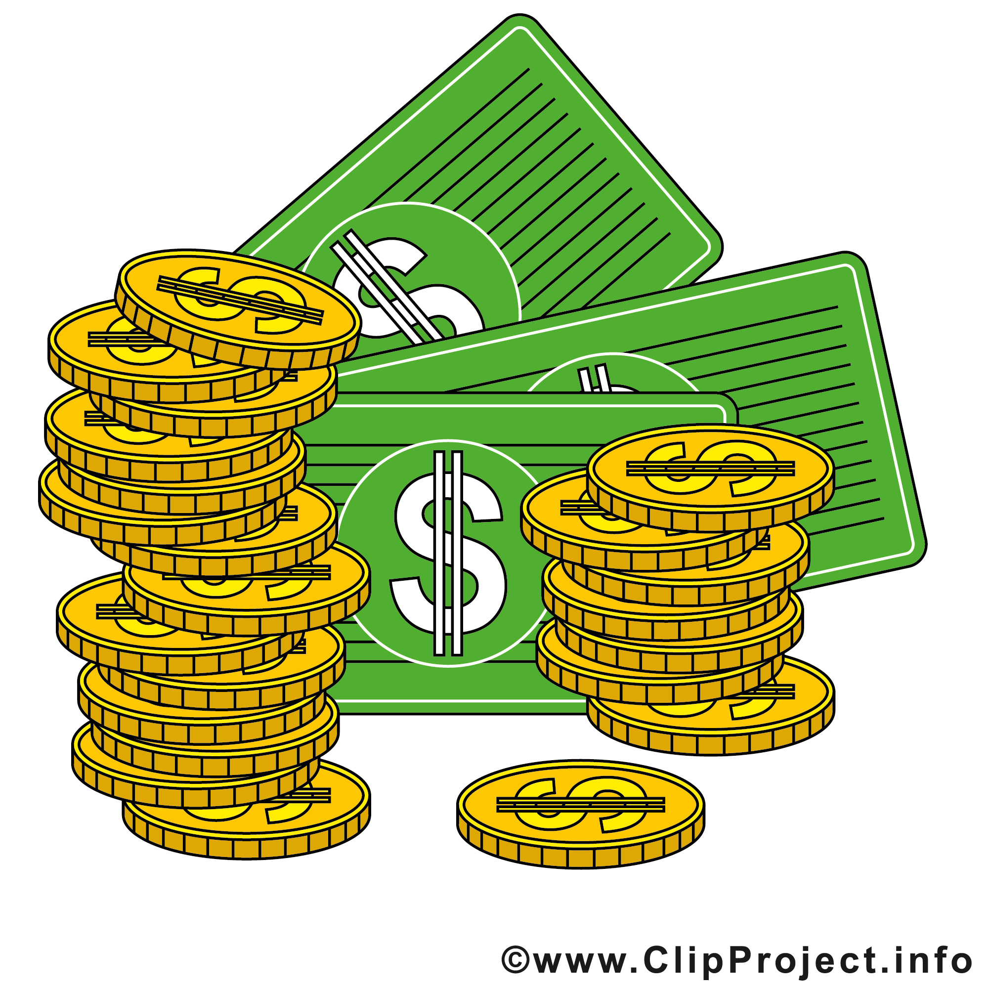 Free Money Clip Art & Money Clip Art Clip Art Images.