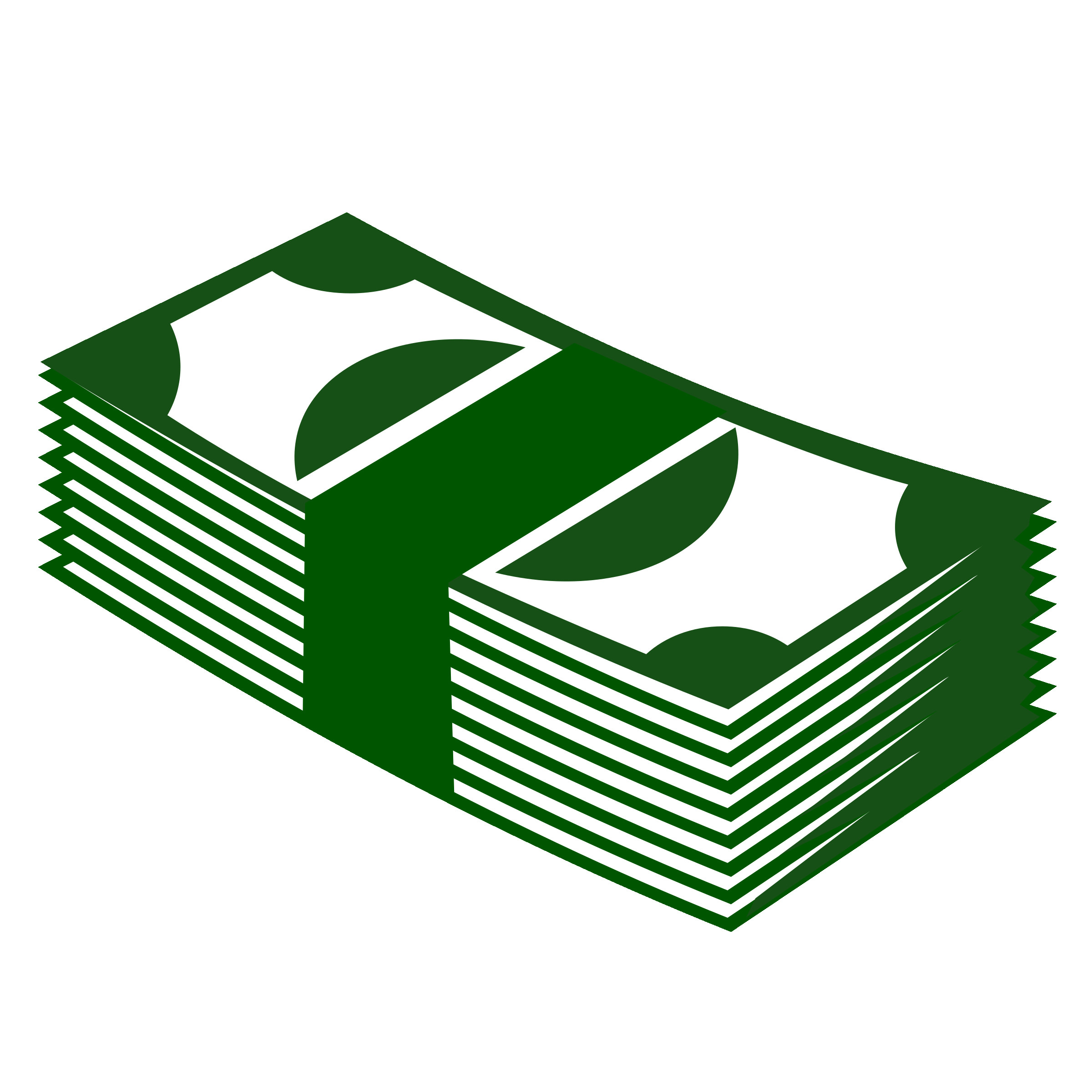 Clipart money stack 2 » Clipart Station.
