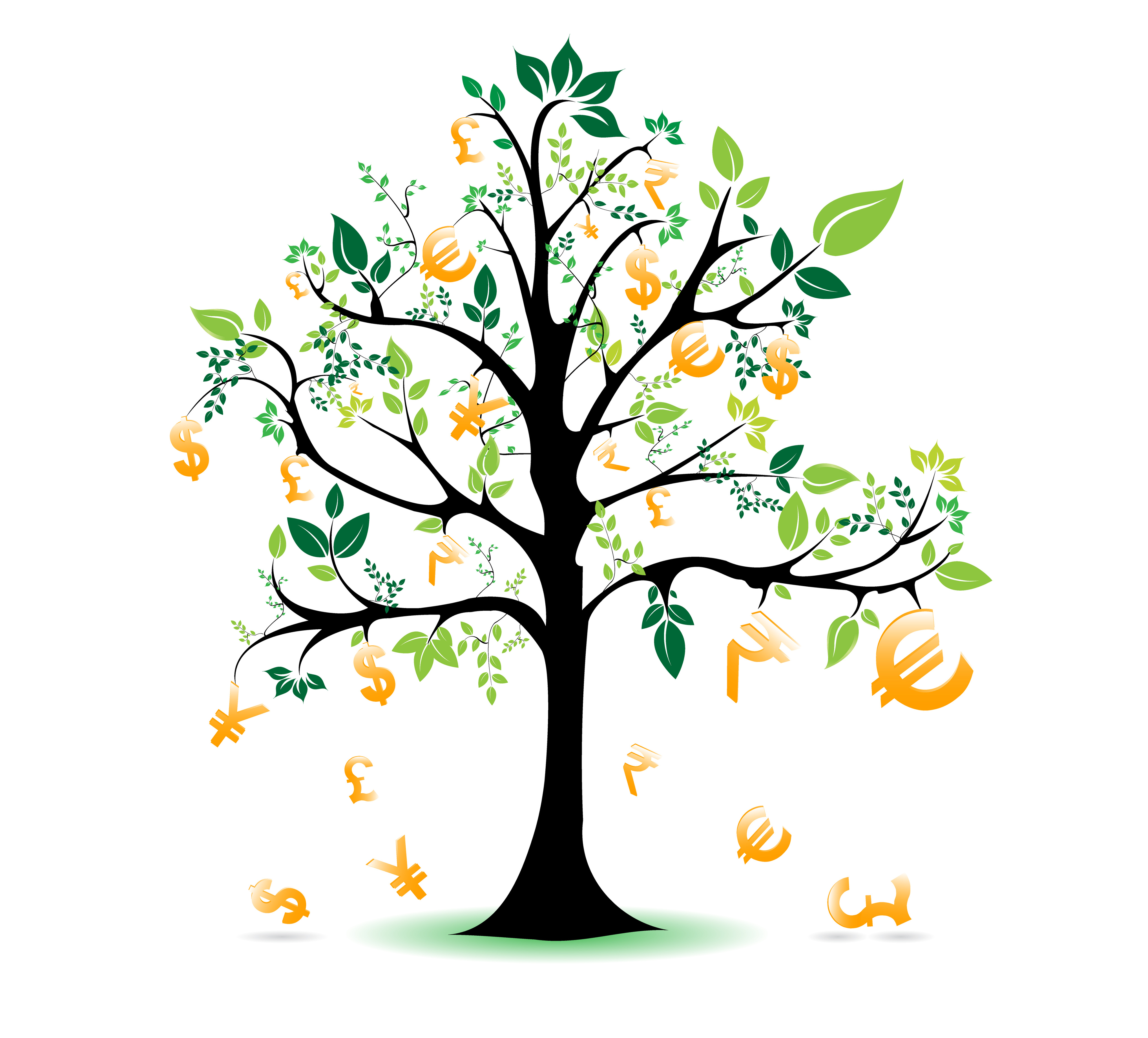 Free Money Tree Pictures, Download Free Clip Art, Free Clip.