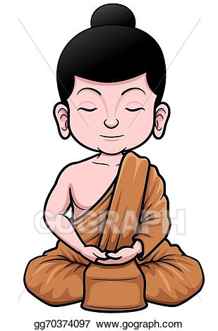 Asian clipart monk, Asian monk Transparent FREE for download.