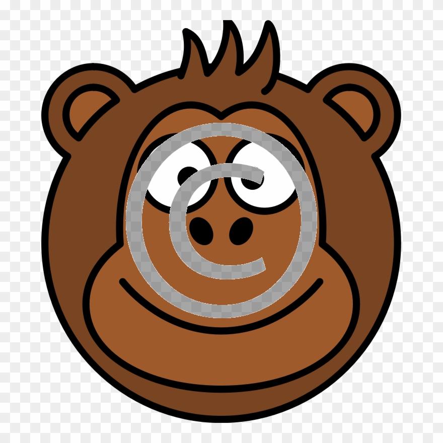 Monkey Head.