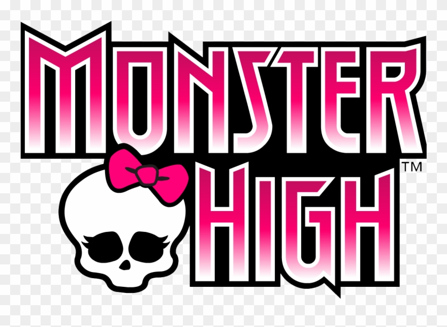 Monster Png Logo Free.