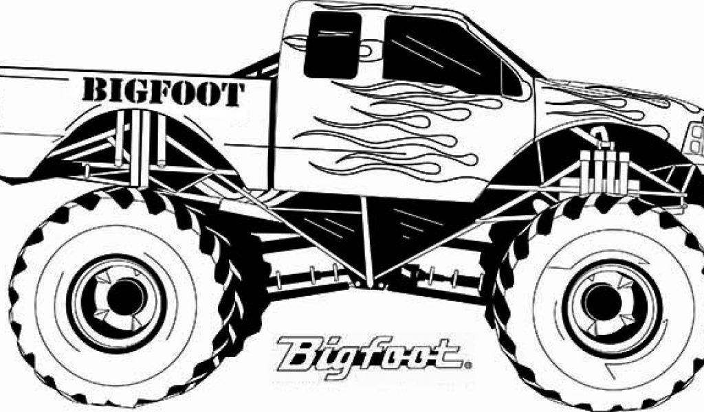 Free Monster Truck Clip Art, Download Free Clip Art, Free.