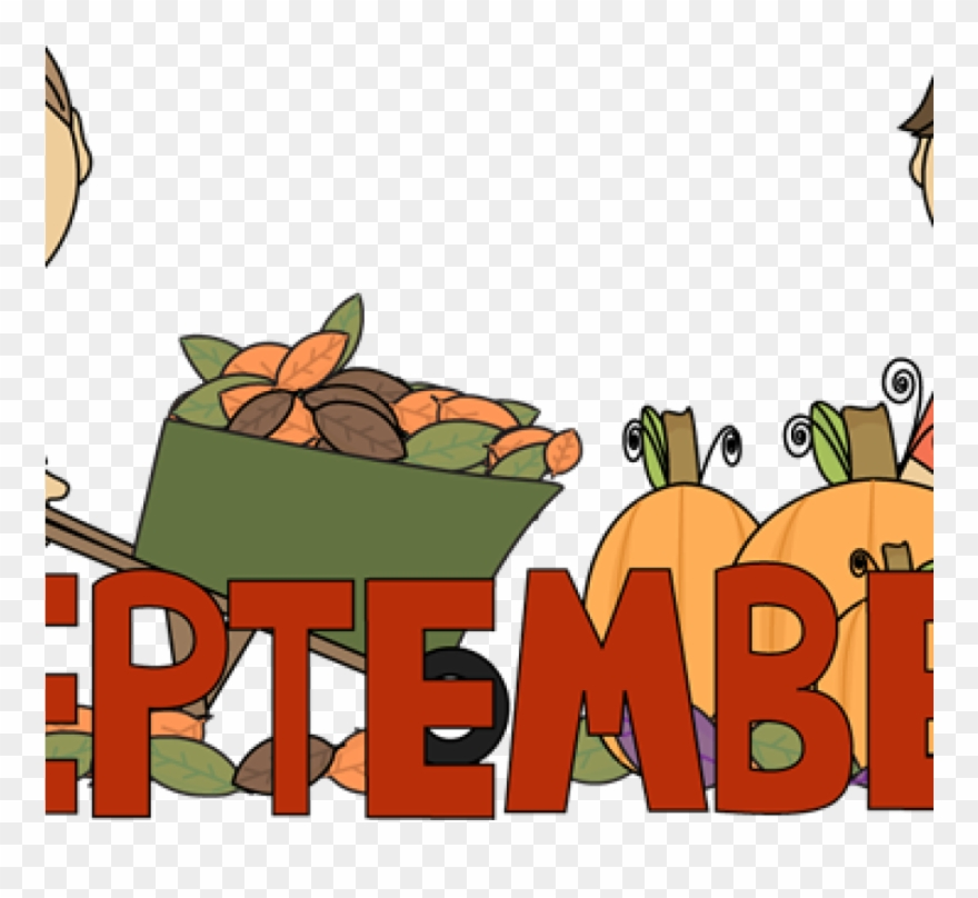 Clipart For September Free Clipart Download.