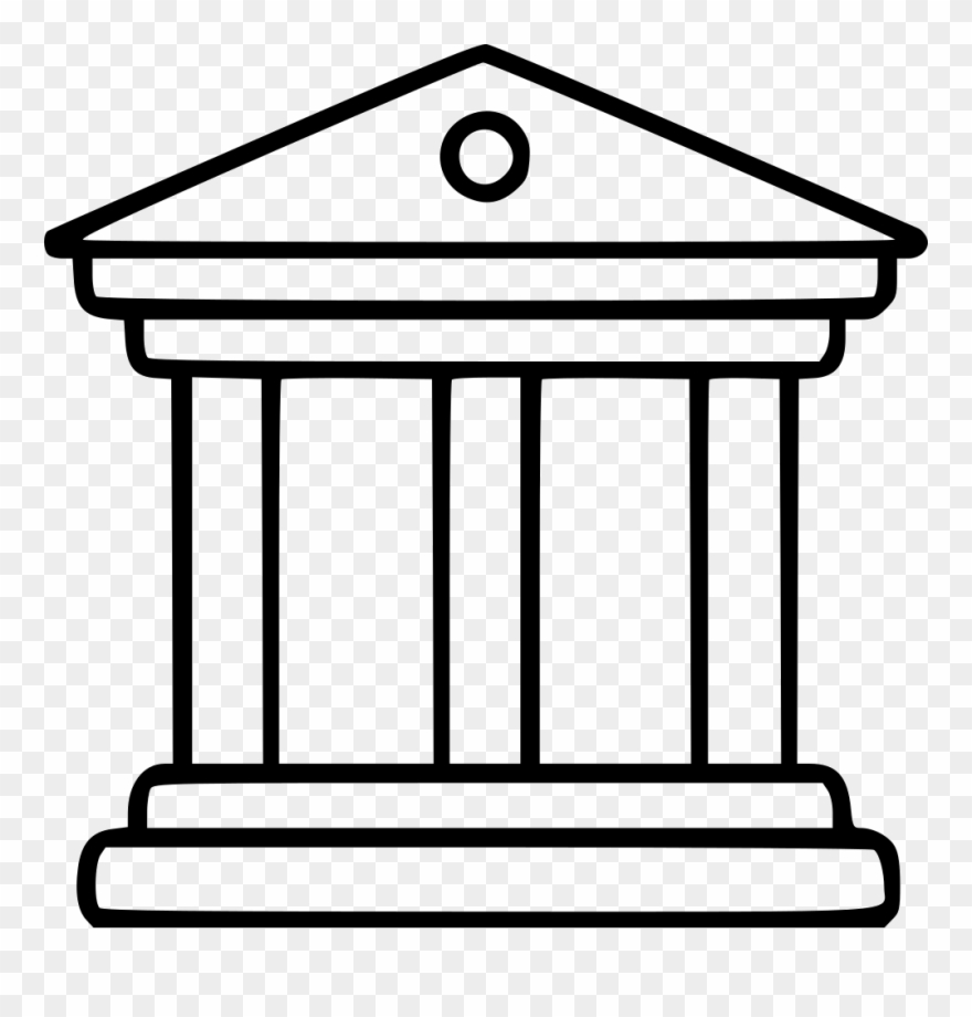 Architecture History Monument Column Culture Svg Png.