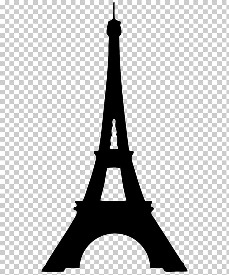 Eiffel Tower Monument Wall decal , eiffel tower PNG clipart.