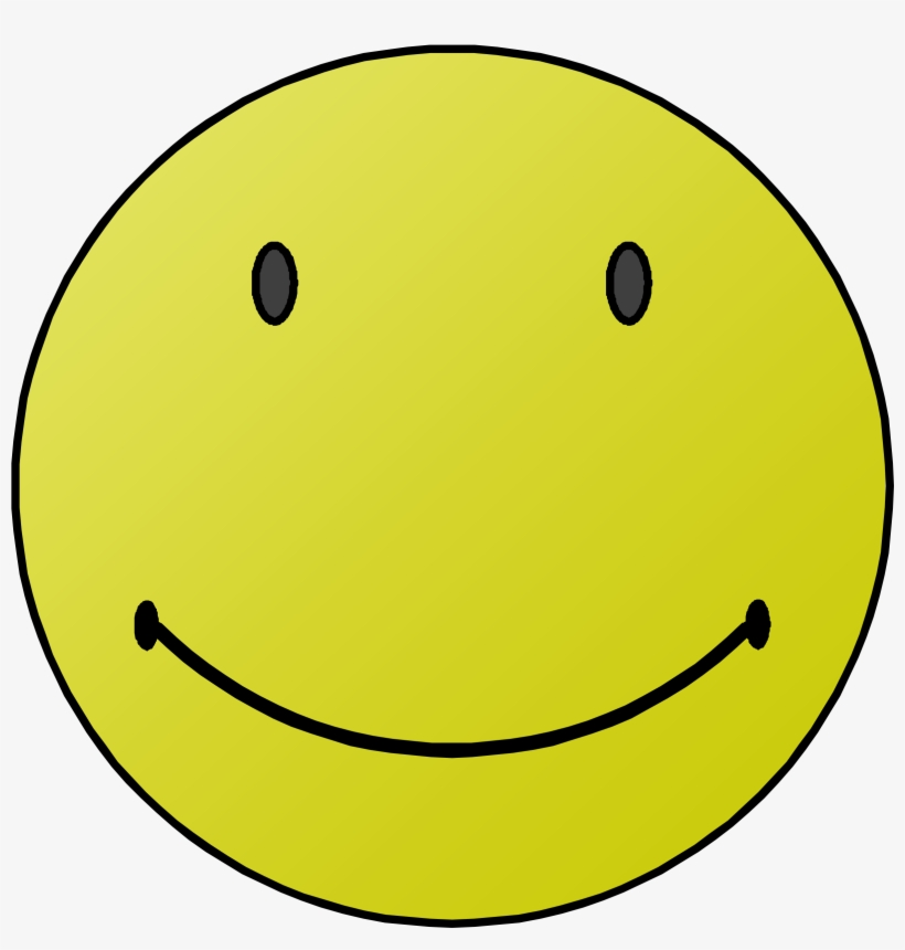 Smiley Face Happy Face Clipart Free Clipart Images.