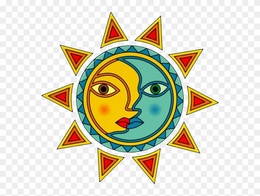 Sun Moon Png Sun Moon Graphic Sun Moon Tube Sun Moon.