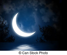 Moon Stock Illustrations. 162,856 Moon clip art images and.