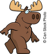 Moose Stock Illustrations. 6,498 Moose clip art images and royalty.