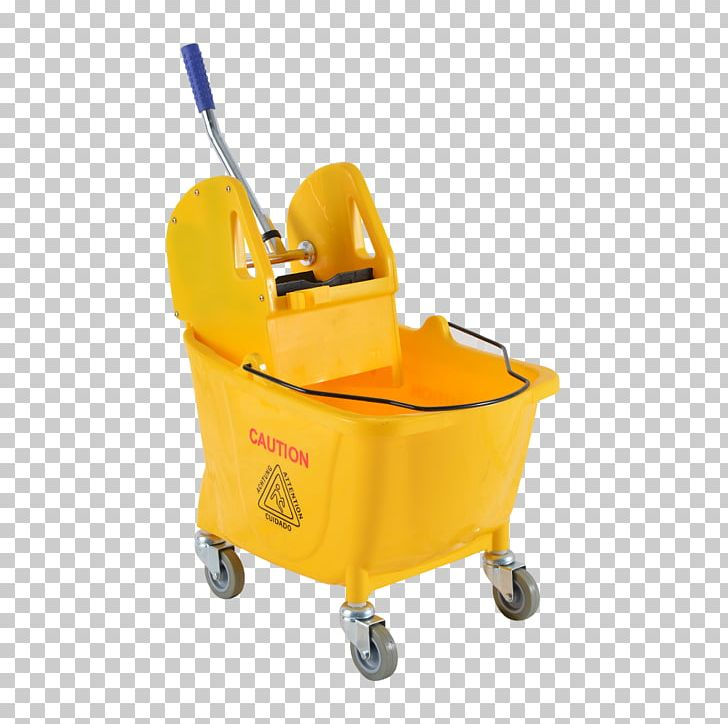 Mop Bucket Cart Housekeeping Cleaning PNG, Clipart, Broom.