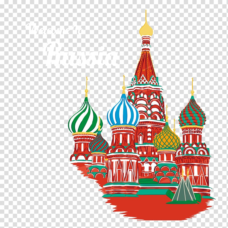 Welcome To Russia , Moscow ATLANTIS TRAVEL doo English.