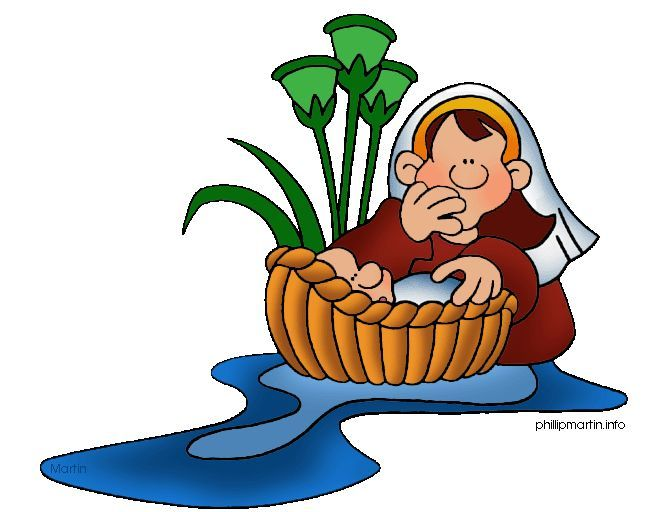 Moses clipart 2 » Clipart Station.