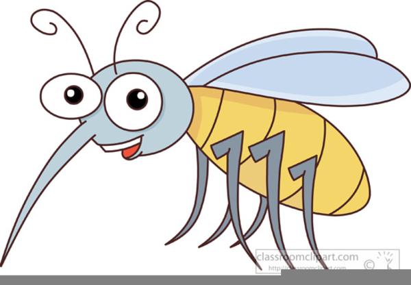 Clipart Mosquito.