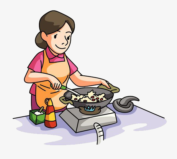 60 Cooking clipart busy for free download on Premium art.