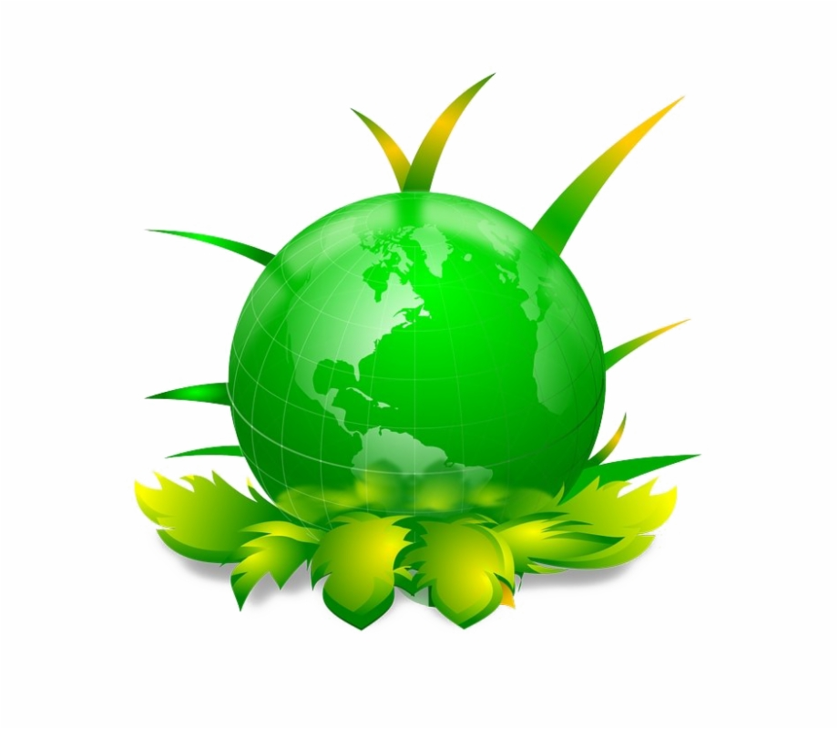 Green Earth Background Png Image Saving Mother Earth.