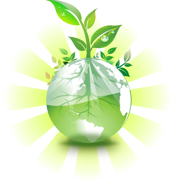 Mother Earth Clipart.