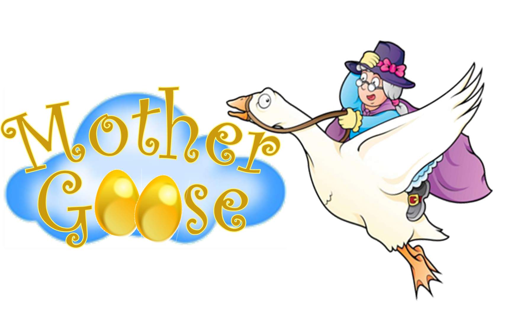 Mother Goose Clipart at GetDrawings.com.