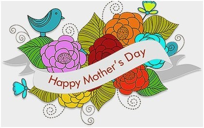 Happy Mothers Day Clipart 2020, Happy Mothers Day Images, Mothers.