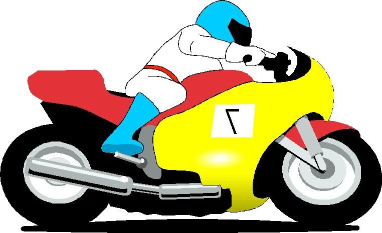 Moto clipart 6 » Clipart Portal.