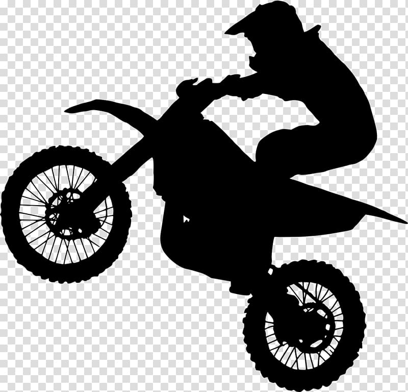 Motocross Motorcycle , motocros transparent background PNG.