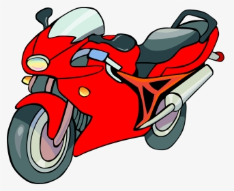 Motorbike Clipart PNG Images, Transparent Motorbike Clipart.