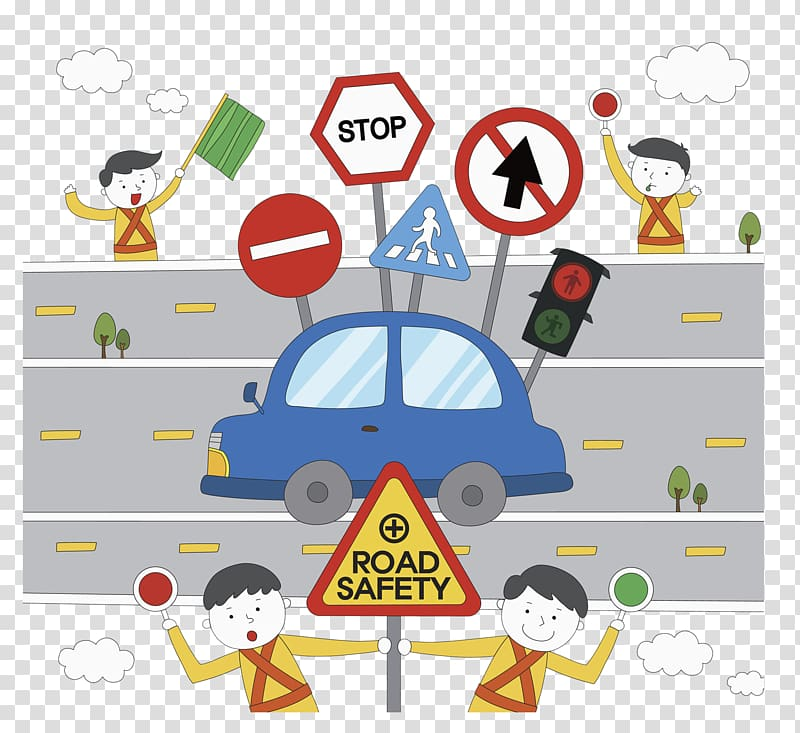 Accident Traffic collision Safety, Traffic accident.