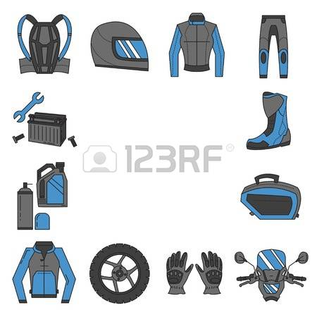 542 Motorcycle Boots Stock Illustrations, Cliparts And Royalty.