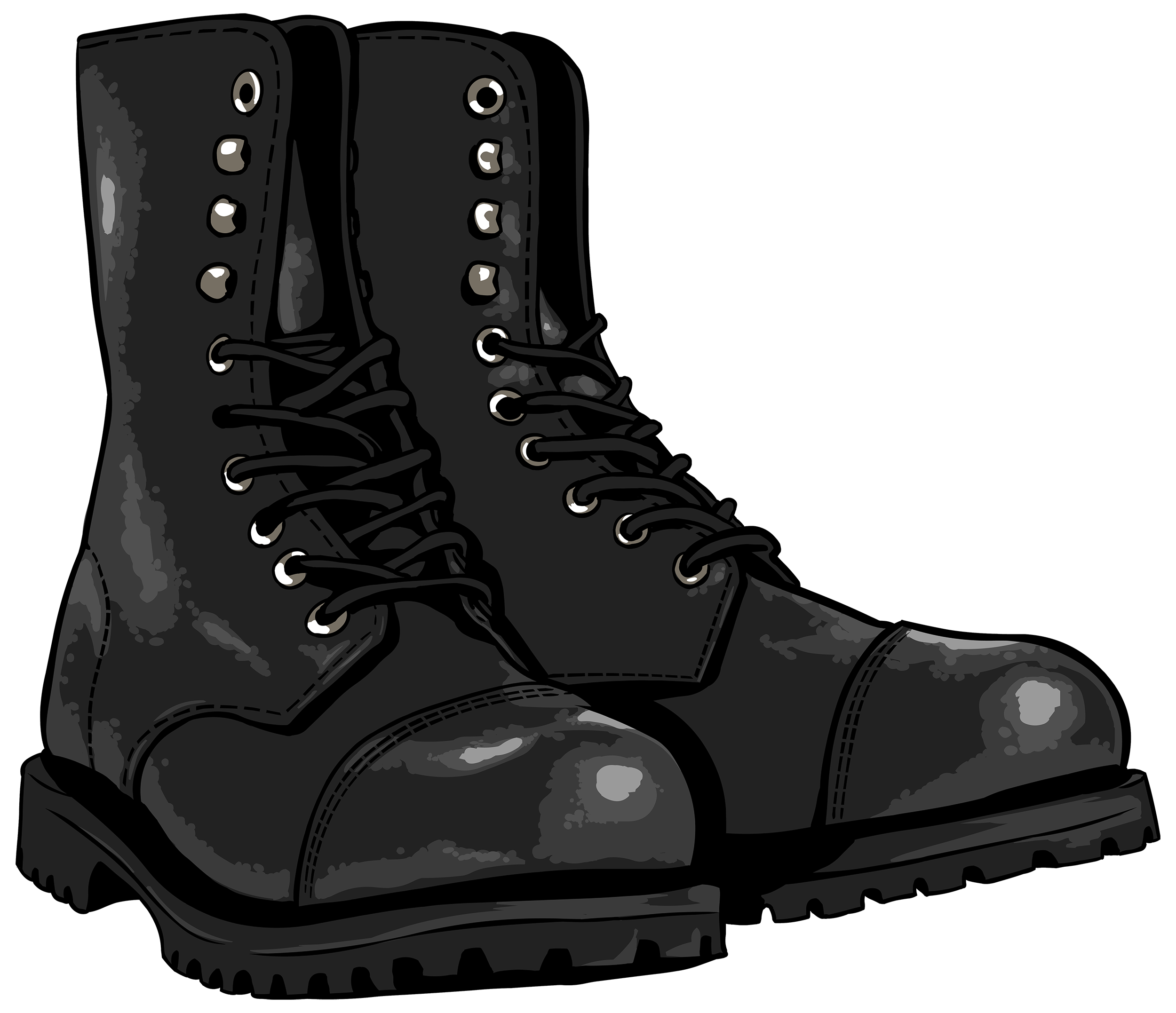 Boots Clipart Png.