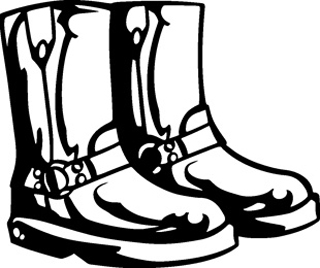 Motorcycle Boots :: Parts and Accessories :: Motorcycle & Biker.