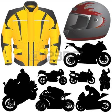 912 Motorcycle Jacket Stock Illustrations, Cliparts And Royalty.