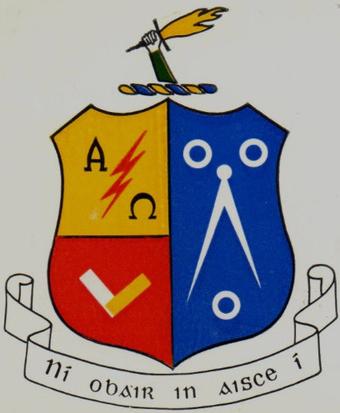Irish Army Apprentice School.