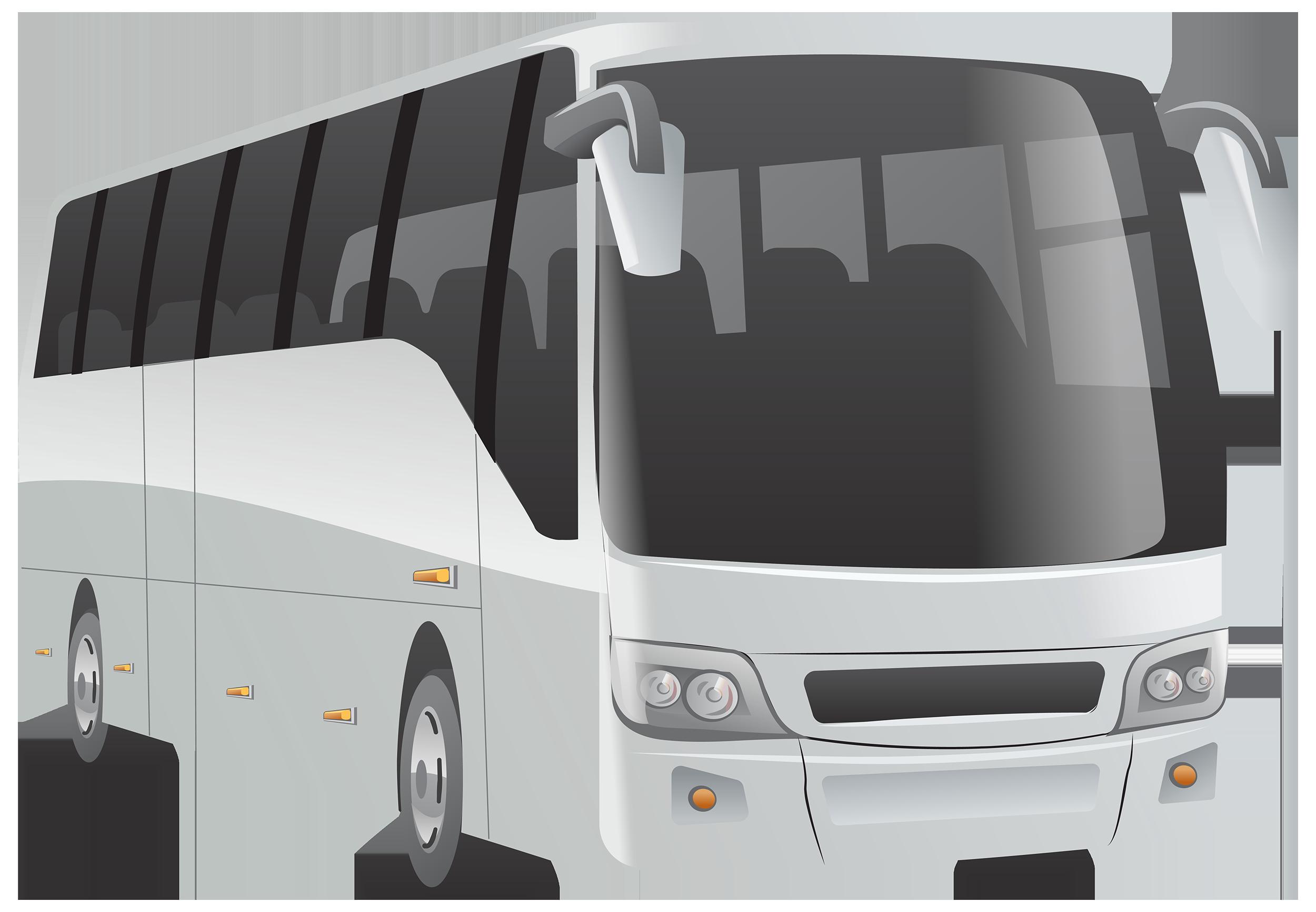 Bus Papua New Guinea Icon.