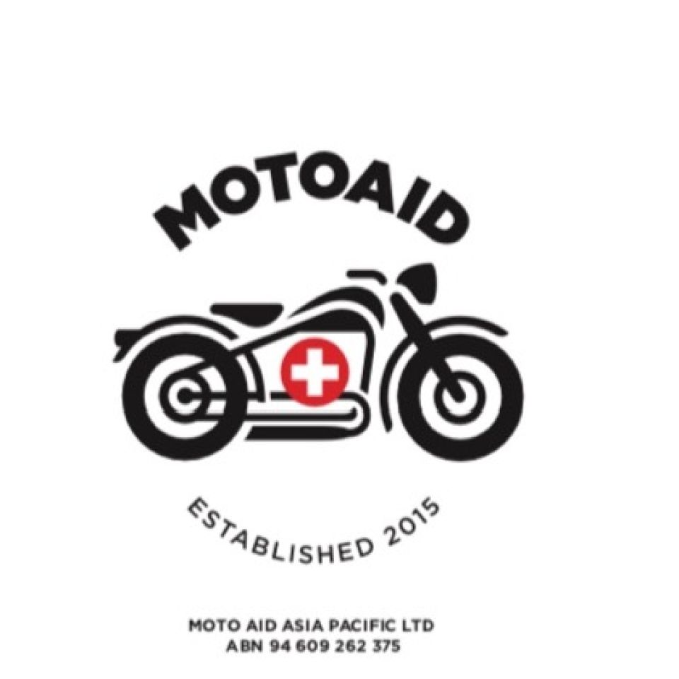 Fundraiser by Clayton Henry : MotoAid.