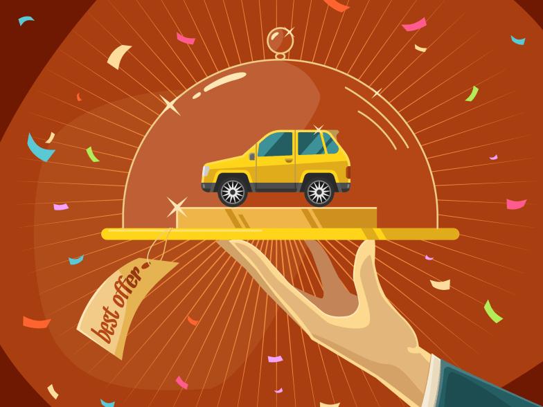Best Summer Car Offers In UAE.