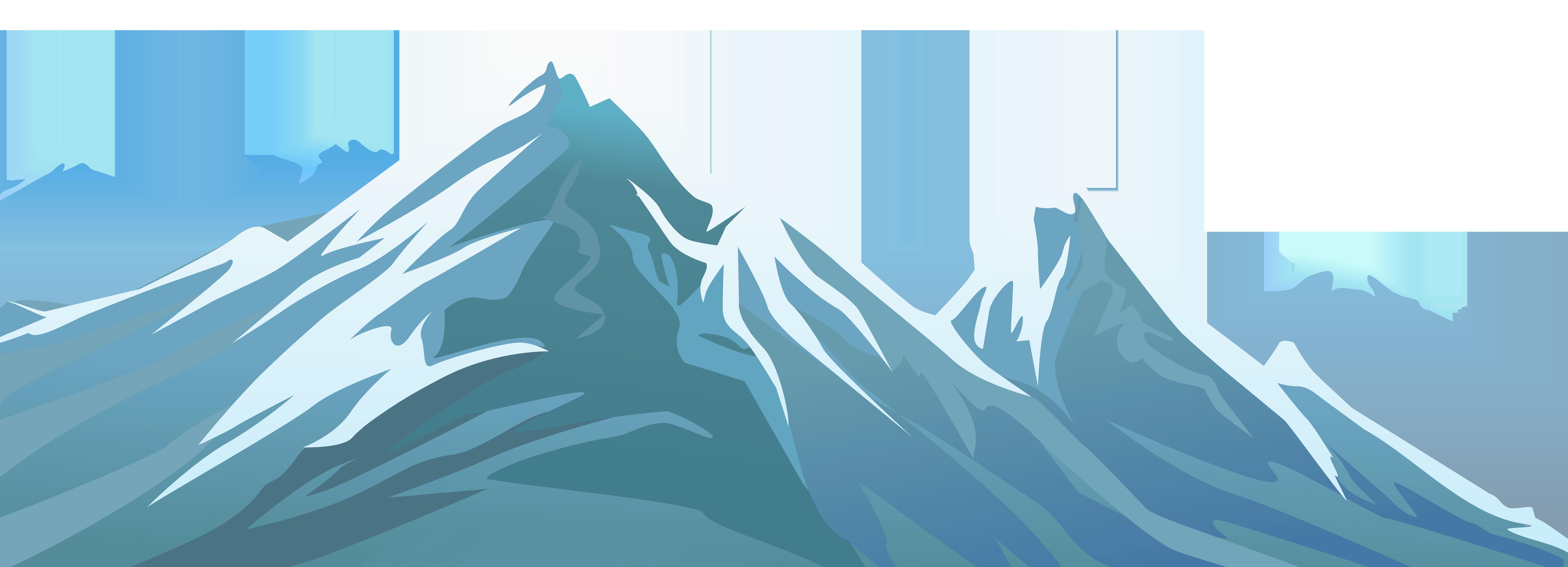 Mountain Clip art.