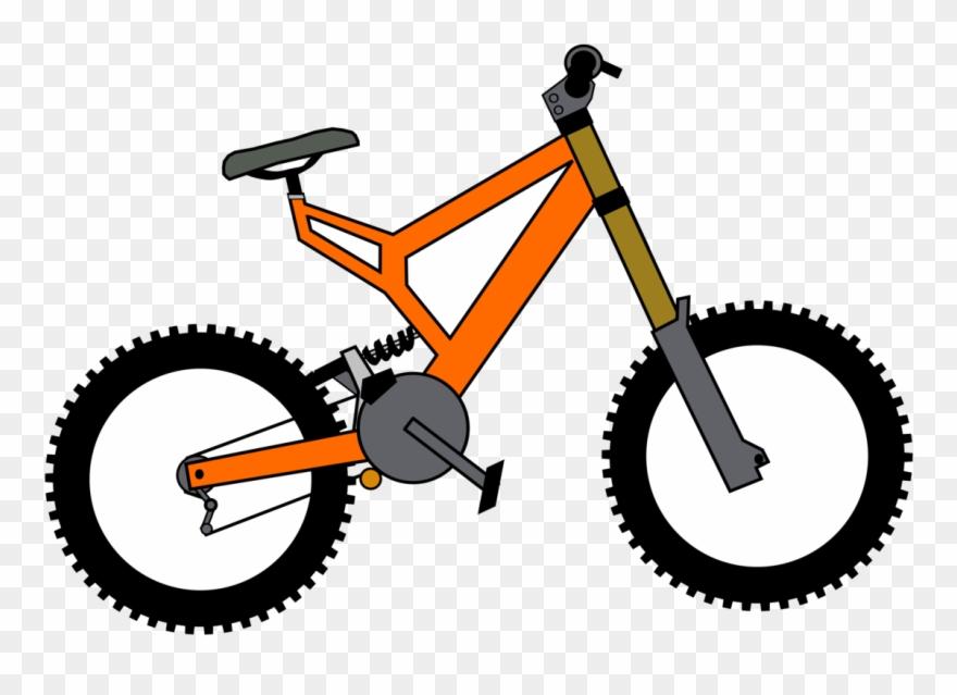 City Bicycle Cycling Mountain Bike Downhill Bike.