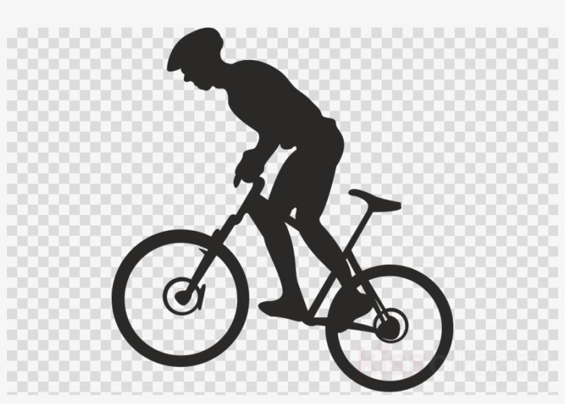 Mountain Bike Png Clipart Cycling Clip Art.