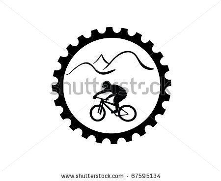 Bike Riding Clip Art.