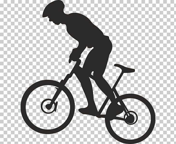 Bicycle Cycling graphics Mountain bike Mountain biking.