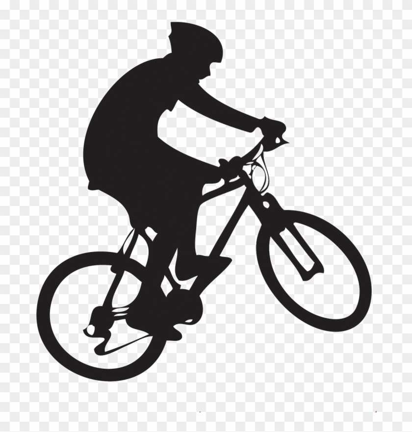 Svg Royalty Free Stock Bicycle Mountain Bike Free On.