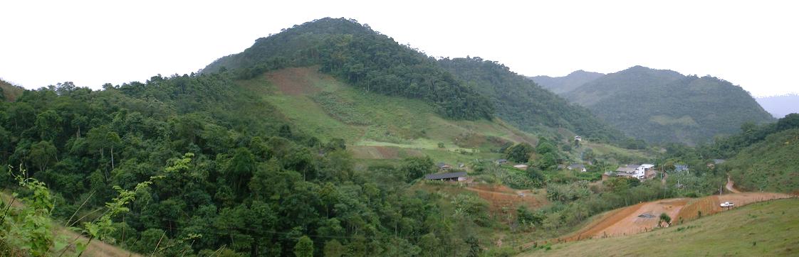Mountain PNG Transparent Images.