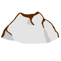Mountainside 20clipart.