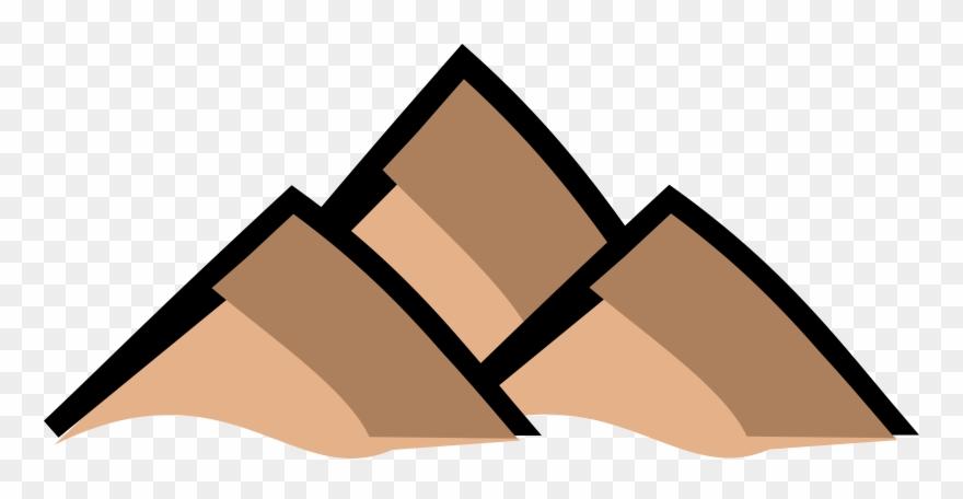 Mountains clipart mountain side, Mountains mountain side.