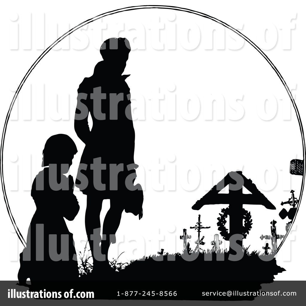Mourning Clipart #1154681.