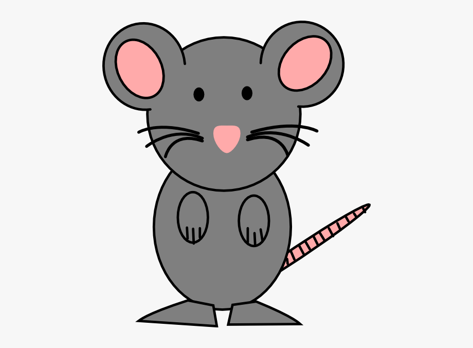 Mouse Clip Art At Clker Com.
