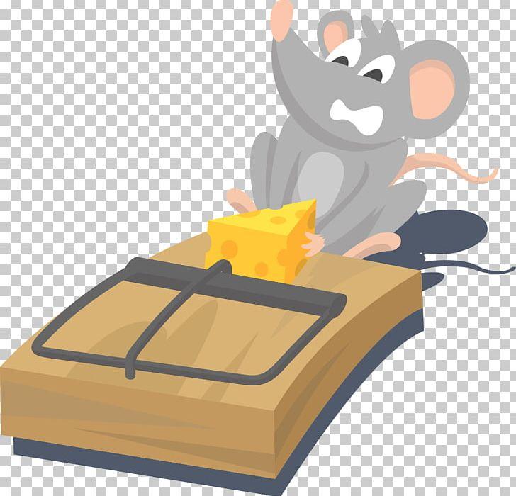 Rat Mousetrap PNG, Clipart, Animals, Carnivoran, Cartoon.