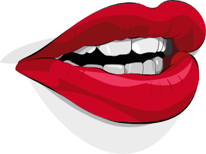Free Mouth Cliparts, Download Free Clip Art, Free Clip Art.