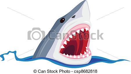 Shark mouth Clip Art Vector and Illustration. 586 Shark mouth.